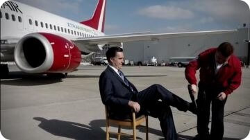 4romney-shoe-shine
