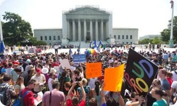 USA SUPREME COURT DOMA