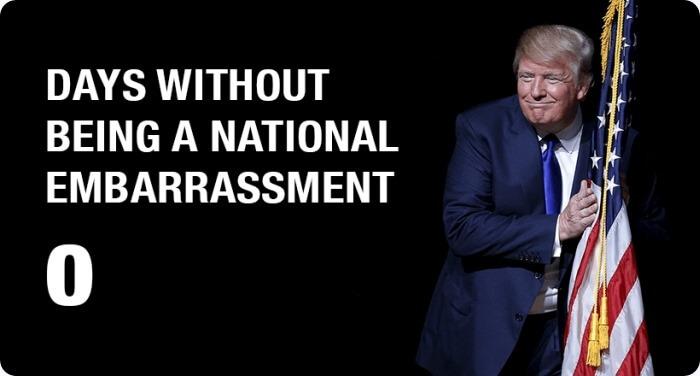 Donald Trump is no fool: The dangerous demagogue knows ... |The Fool Trump